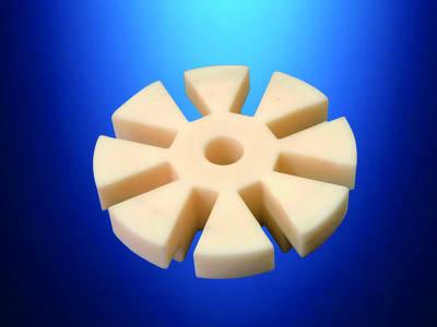 陶瓷分流零件